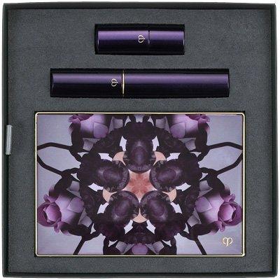 資生堂 クレドポーボーテ ホリデーコレクション ジュフロラル (メイクパレット) B00GTJ8J1I