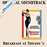 Breakfast At Tiffany's Original Soundtrack