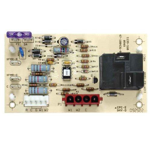 47-100436-05 - Ruud OEM Replacement Furnace Control Board