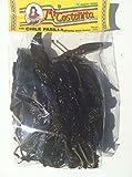 Chile Pasilla - Pasilla Negro - Chile Negro - Dried Chilaca Chili Pepper - 1 Lb bag - Mild to Medium Hot - Deep Rich Flavored 1 pound