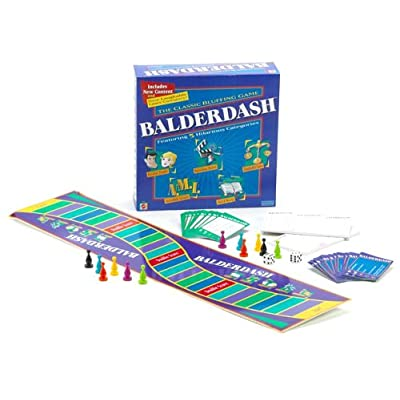 Balderdash Game: Toys & Games