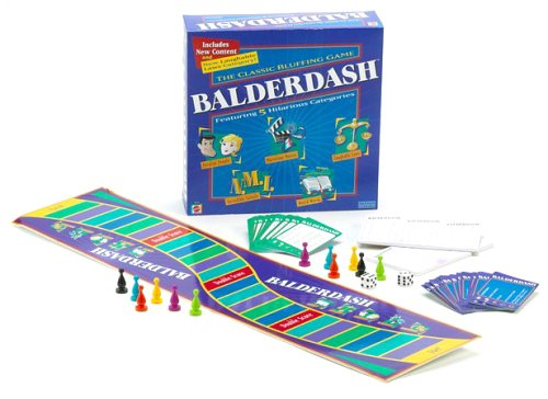 dash board game - 9