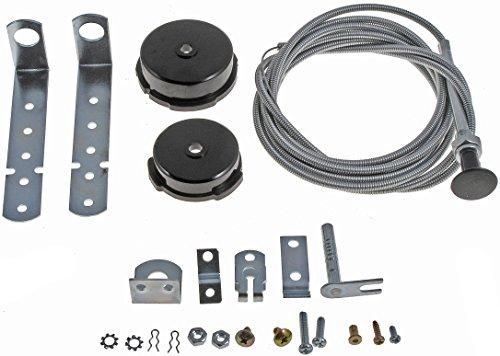 Dorman HELP! 55104 Choke Conversion Kit (Marine Conversion Kit)