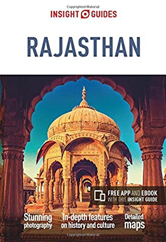 Insight Guides Rajasthan (India Rajasthan)