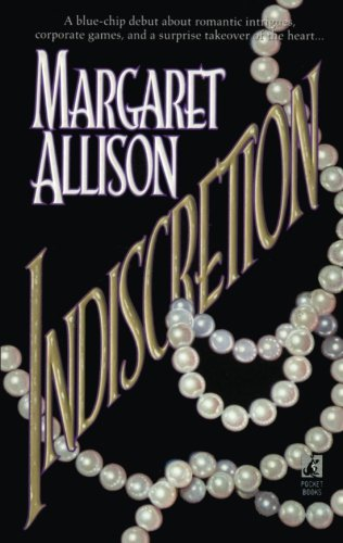 book cover of Indiscretion
