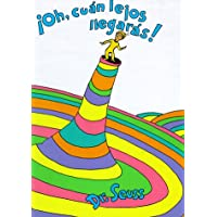 Oh, Cuan Lejos Llegaras! (Grade 4-6)