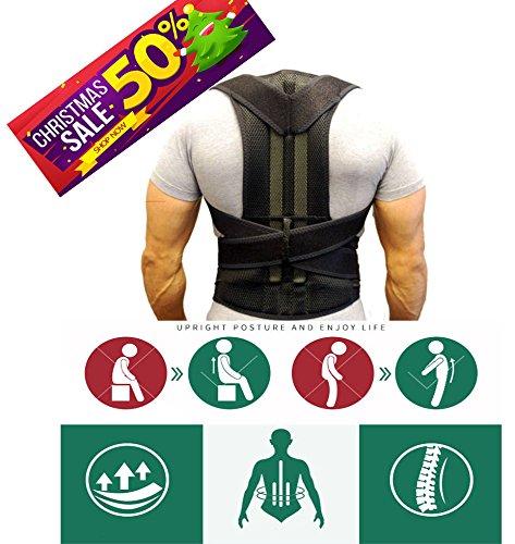 Posture Corrector Back Brace - 4