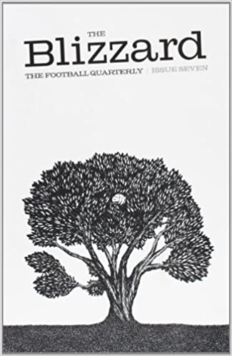 Rapidshare audiobook download The Blizzard Football Quartely: Issue 7: The Football Quarterly in Norwegian PDF 1908940077