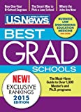 Best Graduate Schools 2015, U.S. News & World Report, 1931469636
