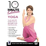 10 Minute Solution Yoga