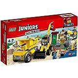 LEGO 10734 Juniors Demolition Site