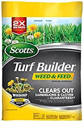 Scotts Turf Builder Weed & Feed (Not Sold In Pinellas County, Fl)