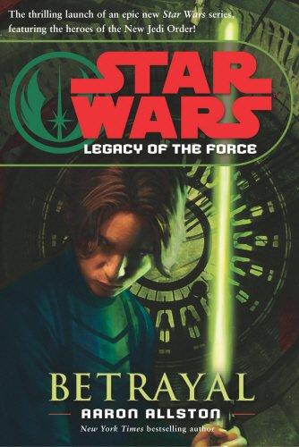 - Star Wars Betrayal