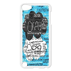 The Fault In Our Stars okay okay FOR Ipod Touch 5 FNET-L871355