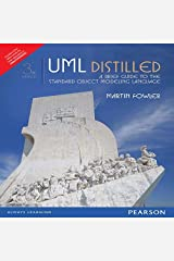 Uml Distilled: A Brief Guide To The Standard Object Modeling Language, 3/E Paperback