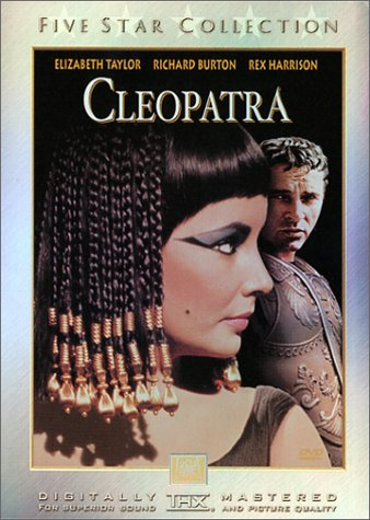 Cleopatra Costume Elizabeth Taylor (Cleopatra (Five Star Collection))