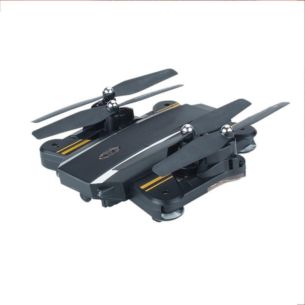 55666 Droni Drone PC Pieghevole Con Grandangolo Regolabile 2 Megapixel 720P HD Camera 2.4 Ghz Drone 6CH Modalità Remota Drone Con Altitude Hold E 3D Flip Helicopter