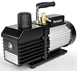 vac purge pump - Best Value Vacs VE2100 12CFM Two Stage Vacuum Pump