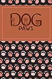 Dog Paws: Internet Password Tracker
