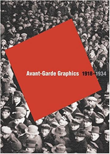 Avant-garde graphics 1918-1934 : from the Merrill C. Berman Collection /