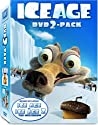 Ice Age: National DVD 2 Pack (2 Discos) (Full) [DVD]<br>$979.00