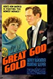 Great God Gold, The by Martha Sleeper