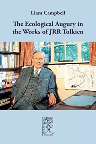 Book The Ecological Augury in the Works of JRR Tolkien by Liam Campbell (2011-07-17)