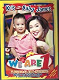 We Are 1 - A Musical Edu-taining Mother and Child Bonding and Learning Experience (2 Cd Set)