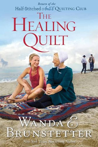 The Healing Quilt - Mall The Sarasota