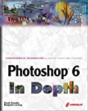 Photoshop X in Depth : New Techniques Every Designer Should Know for Today's Print, Multimedia, and Web with CD-ROM, Xenakis, David and London, Sherry, 1576107884