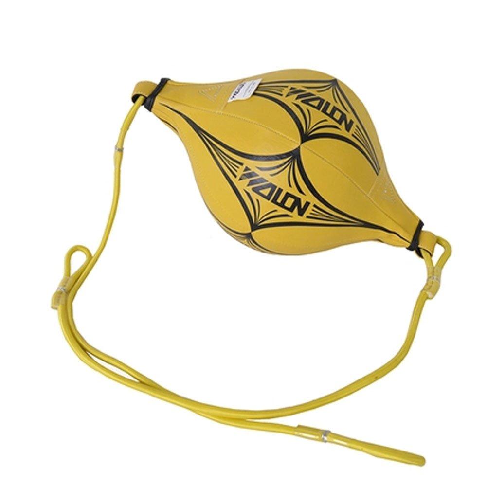 【一部予約販売】 イエロープロフェッショナルスピードボールPunching Bag Suspended Suspended Bag Ventボール B00RYKXJRU B00RYKXJRU, アングラーズショップ ライジング:fc2171de --- a0267596.xsph.ru