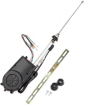 Leoboone Coches señal de la Antena del Coche eléctrico ...
