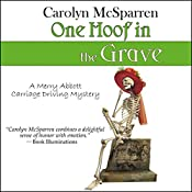 One Hoof in the Grave | Carolyn McSparren