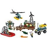 Lego City Crooks' Hideout 60068