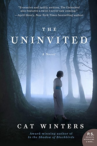The Uninvited: A Novel by [Winters, Cat]