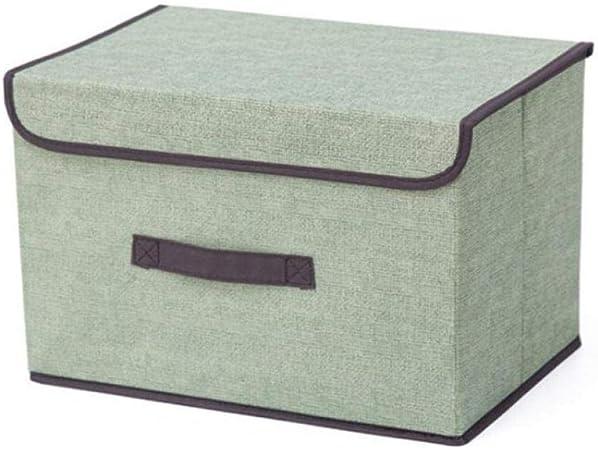 Terilizi Caja Cuadrada Plegable De Almacenamiento De Ropa Caja ...