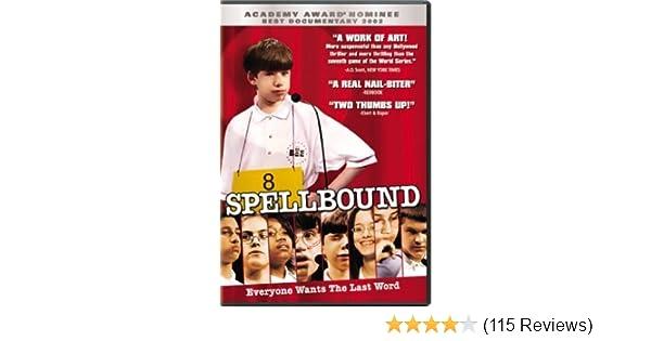 Amazon com: Spellbound: Angela Arenivar, Ted Brigham, Nupur