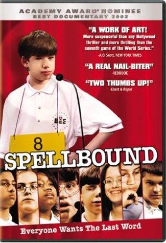 Spellbound (Bilingual) Angela Arenivar Ubaldo Arenivar Jorge Arenivar Scott McGarraugh