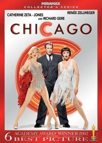 Chicago (Collection Series) by Ren??e Zellweger