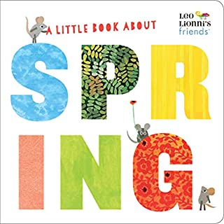 Book Cover: A Little Book About Spring