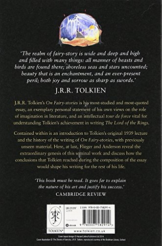 Tolkien-on-Fairy-Stories