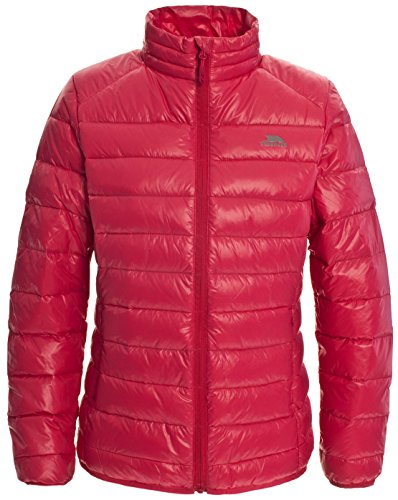 Trespass Women's Pell Down Jacket Coral Blush
