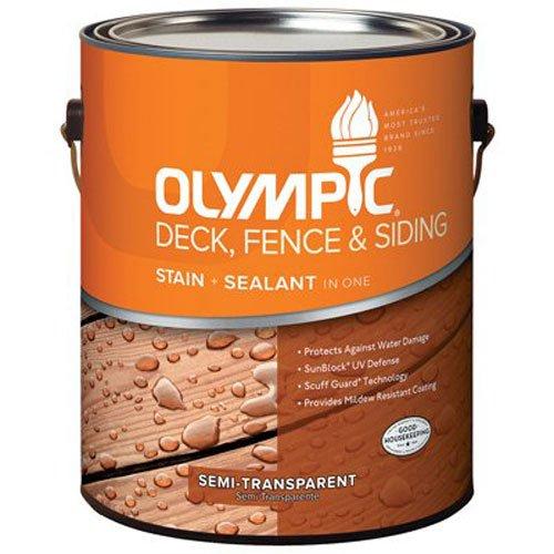 Olympic Water Guard - 5