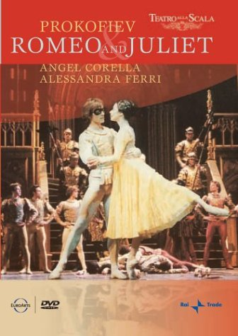 Prokofiev - Romeo and Juliet / Corella · Ferri - Kenneth MacMillan (Teatro alla Scala 2000) by Alliance