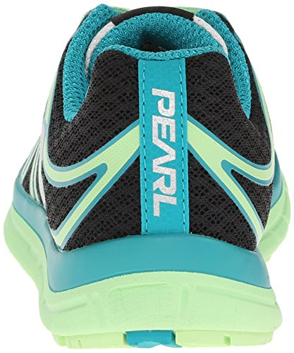 Pearl Para Color 38 De Tamaño Negro Running Mujer Negro Zapatillas Izumi qIRwrnIp