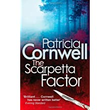[Trace] (By: Patricia Cornwell) [published: November, 2010]