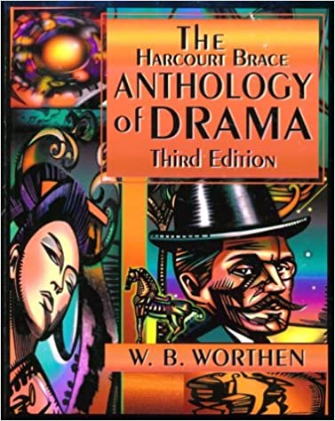The harcourt brace anthology of drama w b worthen the harcourt brace anthology of drama 3rd edition fandeluxe Gallery