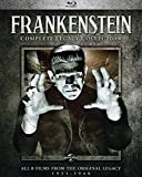 Image of Frankenstein: Complete Legacy Collection [Blu-ray]