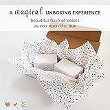 BonBon Paper Gift Tissue Paper Unicorn Rainbow