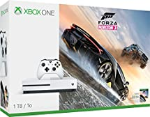 Xbox One S 1TB Console - Forza Horizon 3 Bundle